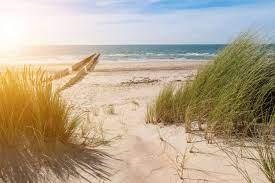 camping kust nederland