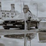 Wat de draagarm van een Volvo s40 voor functie heeft