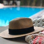 De hoed is als essentieel modeaccessoire
