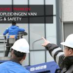Opgeleid met een BHV Groningen